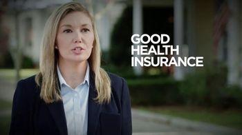 One Nation TV Spot, 'Healthcare Scheme'