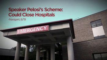 One Nation TV Spot, 'Healthcare Scheme' - Thumbnail 8
