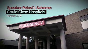 One Nation TV Spot, 'Healthcare Scheme' - Thumbnail 9