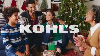Kohl's Super Saturday TV Spot, 'Holidays: Magic Bullet, Toys and Sonicare Toothbrush' - Thumbnail 1