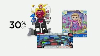 Kohl's Super Saturday TV Spot, 'Holidays: Magic Bullet, Toys and Sonicare Toothbrush' - Thumbnail 4