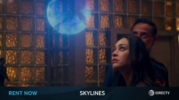 DIRECTV Cinema TV Spot, 'Skylines' - Thumbnail 2
