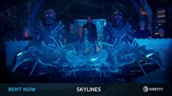 DIRECTV Cinema TV Spot, 'Skylines' - Thumbnail 3
