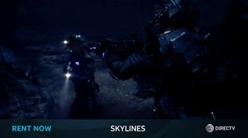 DIRECTV Cinema TV Spot, 'Skylines' - Thumbnail 5