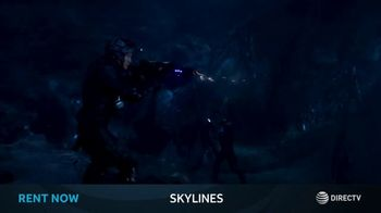 DIRECTV Cinema TV Spot, 'Skylines' - Thumbnail 7