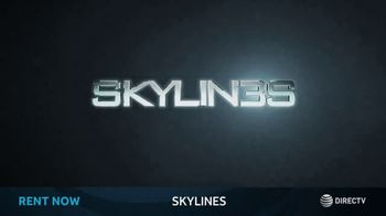 DIRECTV Cinema TV Spot, 'Skylines' - Thumbnail 9