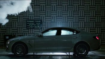 2021 Genesis G70 TV Spot, 'Crafted to Perform' [T2] - Thumbnail 1