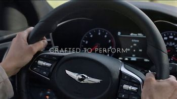 2021 Genesis G70 TV Spot, 'Crafted to Perform' [T2] - Thumbnail 7