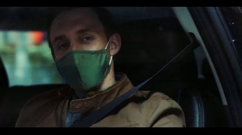 Uber TV Spot, 'Thank You to All Drivers and Delivery People' - Thumbnail 4