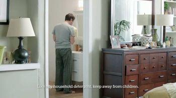 Gain Flings! TV Spot, 'Dog's Towel: Scent Boosters' - Thumbnail 2