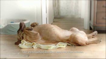 Gain Flings! TV Spot, 'Dog's Towel: Scent Boosters' - Thumbnail 5