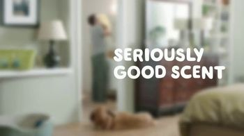 Gain Flings! TV Spot, 'Dog's Towel: Scent Boosters' - Thumbnail 8
