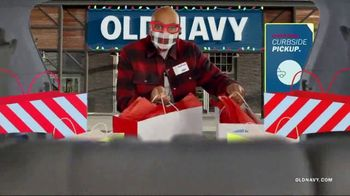 Old Navy TV Spot, 'Safest Way to Gift: Up to 75% Off' Featuring RuPaul - 507 commercial airings