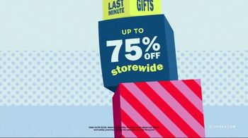 Old Navy TV Spot, 'Safest Way to Gift: Up to 75% Off' Featuring RuPaul - Thumbnail 9