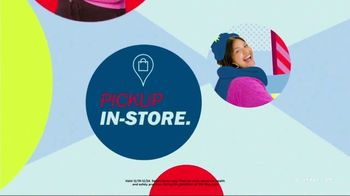 Old Navy TV Spot, 'Safest Way to Gift: Up to 75% Off' Featuring RuPaul - Thumbnail 7