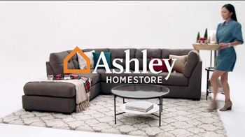 Ashley HomeStore Black Friday Weekend Sale TV Spot, 'Continued: 25% Off or 0% Interest' - Thumbnail 1