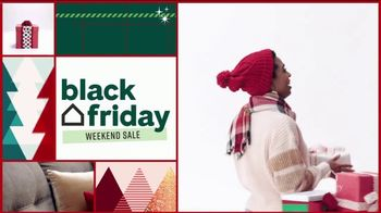 Ashley HomeStore Black Friday Weekend Sale TV Spot, 'Continued: 25% Off or 0% Interest' - Thumbnail 2