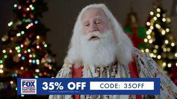 FOX Nation TV Spot, 'A Craze Called Christmas' - Thumbnail 4
