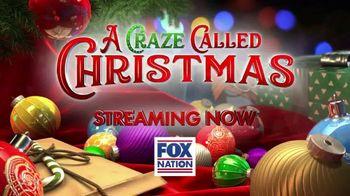 FOX Nation TV Spot, 'A Craze Called Christmas' - Thumbnail 6