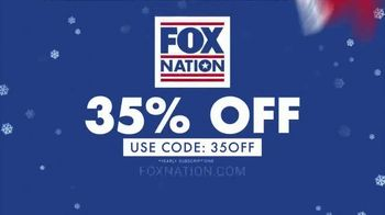 FOX Nation TV Spot, 'A Craze Called Christmas' - Thumbnail 7