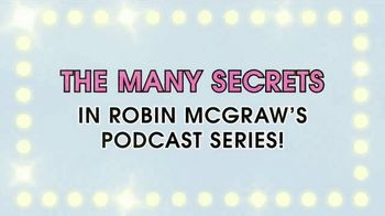 I've Got A Secret! With Robin McGraw TV Spot, 'The Many Secrets' - Thumbnail 2