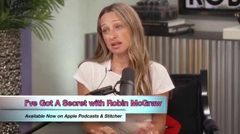 I've Got A Secret! With Robin McGraw TV Spot, 'The Many Secrets' - Thumbnail 4