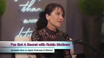 I've Got A Secret! With Robin McGraw TV Spot, 'The Many Secrets' - Thumbnail 5