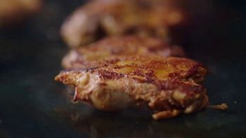 Chipotle Mexican Grill TV Spot, 'Making an Order: $0 Fee' - Thumbnail 1