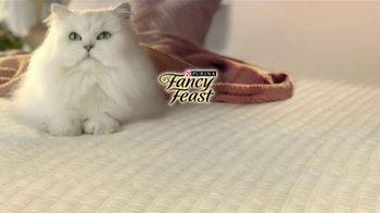 Fancy Feast Gourmet Naturals Recipes TV Spot, 'Delightfully Easy' - Thumbnail 1