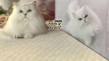 Fancy Feast Gourmet Naturals Recipes TV Spot, 'Delightfully Easy' - Thumbnail 2
