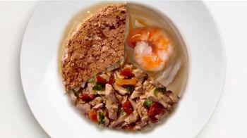 Fancy Feast Gourmet Naturals Recipes TV Spot, 'Delightfully Easy' - Thumbnail 4