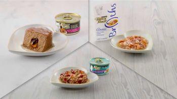 Fancy Feast Gourmet Naturals Recipes TV Spot, 'Delightfully Easy' - Thumbnail 5