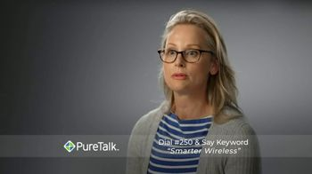 Pure TalkUSA TV Spot, 'Why Thousands Are Switching'