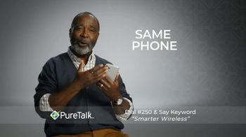 Pure TalkUSA TV Spot, 'Why Thousands Are Switching' - Thumbnail 5