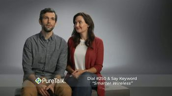 Pure TalkUSA TV Spot, 'Why Thousands Are Switching' - Thumbnail 6