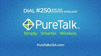 Pure TalkUSA TV Spot, 'Why Thousands Are Switching' - Thumbnail 8