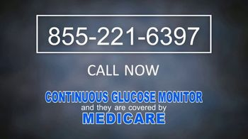 United States Medical Supply TV Spot, 'Attention Medicare Customers With Diabetes' - Thumbnail 3