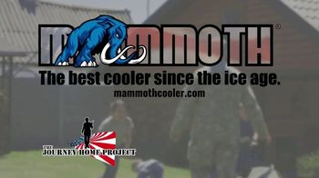 Mammoth Coolers Heritage Series TV Spot, 'The Journey Home Project Donations' - Thumbnail 10