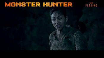 Monster Hunter - Alternate Trailer 12