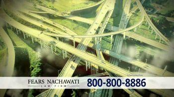 Fears Nachawati TV Spot, 'Transported by Trucks' - Thumbnail 1