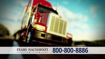 Fears Nachawati TV Spot, 'Transported by Trucks' - Thumbnail 2