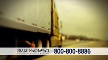 Fears Nachawati TV Spot, 'Transported by Trucks' - Thumbnail 4