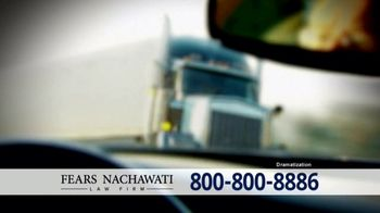 Fears Nachawati TV Spot, 'Transported by Trucks' - Thumbnail 5
