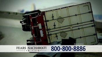 Fears Nachawati TV Spot, 'Transported by Trucks' - Thumbnail 7