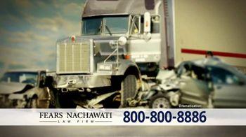 Fears Nachawati TV Spot, 'Transported by Trucks' - Thumbnail 8