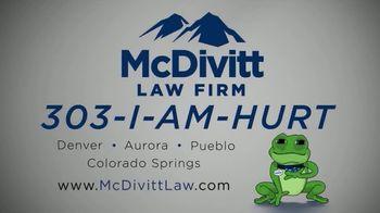McDivitt Law Firm, P.C. TV Spot, 'Google Reviews: Apart From the Rest' - Thumbnail 5