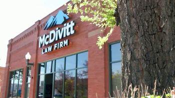 McDivitt Law Firm, P.C. TV Spot, 'Google Reviews: Apart From the Rest' - Thumbnail 1