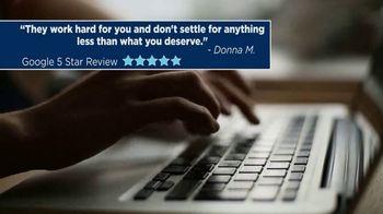 McDivitt Law Firm, P.C. TV Spot, 'Google Reviews: Apart From the Rest' - Thumbnail 2