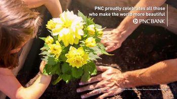 PNC Financial Services TV Spot, 'Celebrate Beauty' - Thumbnail 9