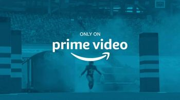 Amazon Prime Video TV Spot, 'NFL Football: 49ers @ Cardinals' - Thumbnail 1
